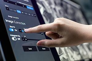 SmartSEM Touch