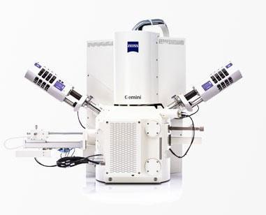 ZEISS Sigma场发射扫描电子显微镜
