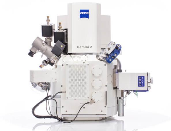 蔡司共聚焦显微镜在工业领域的应用