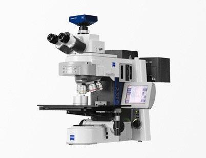 Axio Imager 2蔡司光学显微镜