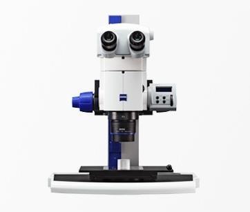 SteREO Discovery.V12体视显微镜