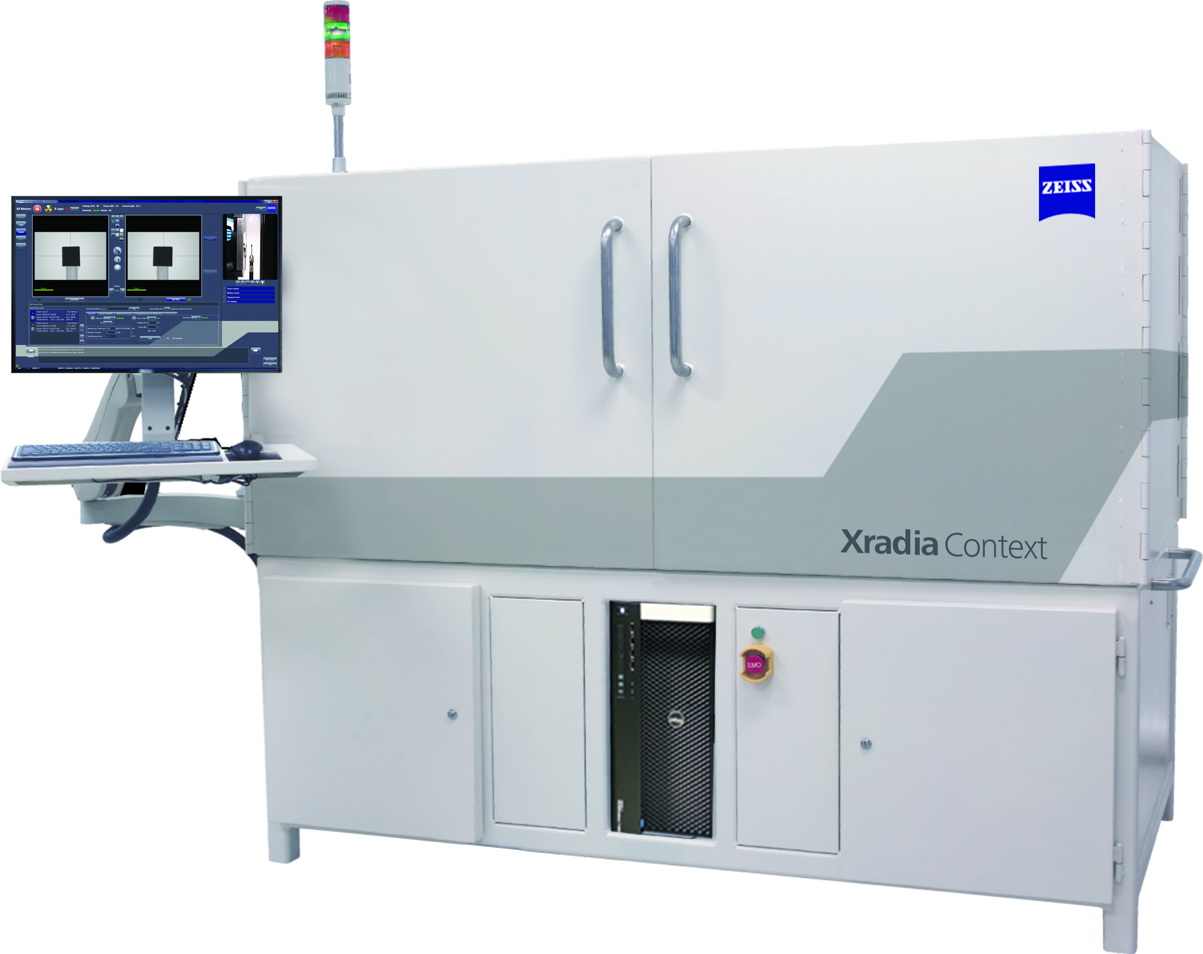 ZEISS Xradia Context microCT