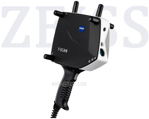 非凡娱乐APP手持式激光掃描儀T-SCAN